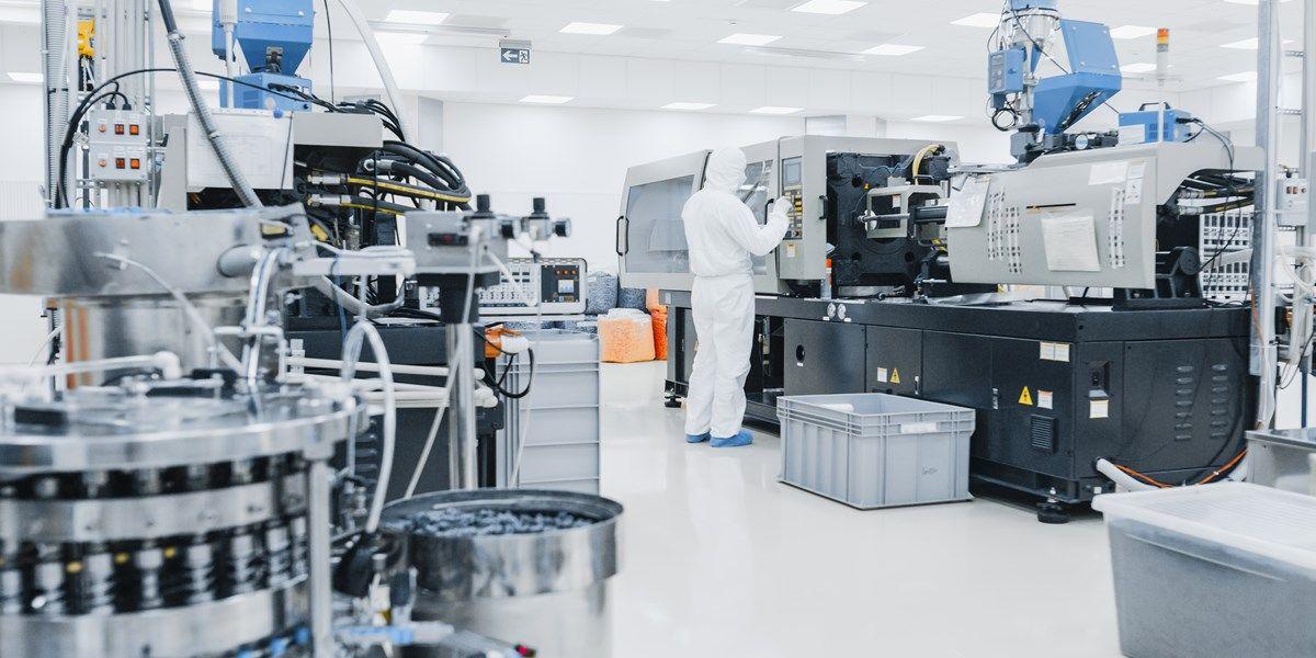 Aziatische chipmakers proberen productie te verhogen vanwege chiptekort - media