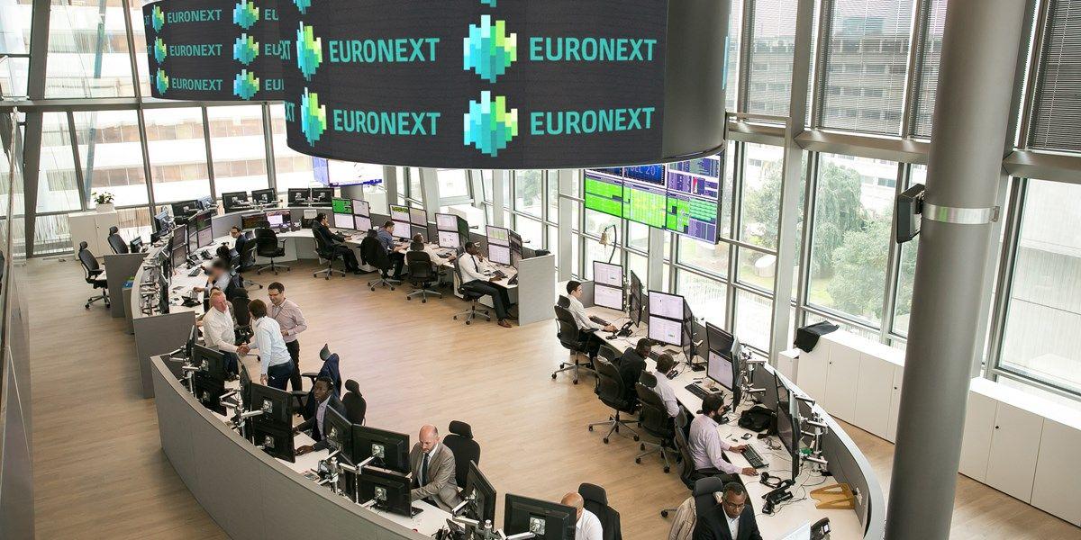 Euronext nomineert Piero Novelli als voorzitter