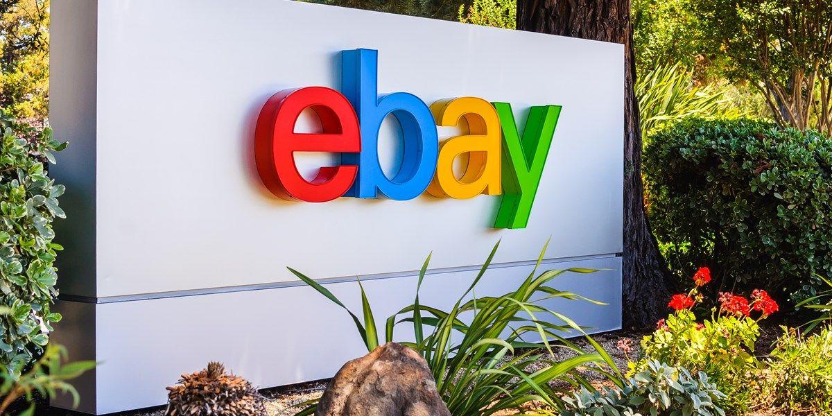 Britse waakhond zet vraagtekens bij verkoop advertentietak door eBay