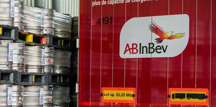 AB InBev sluit groene kredietfaciliteit af