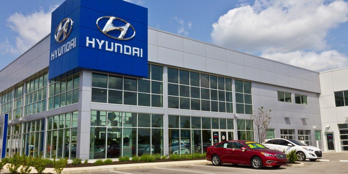 Hyundai stopt productie in Zuid-Korea door chiptekort - media