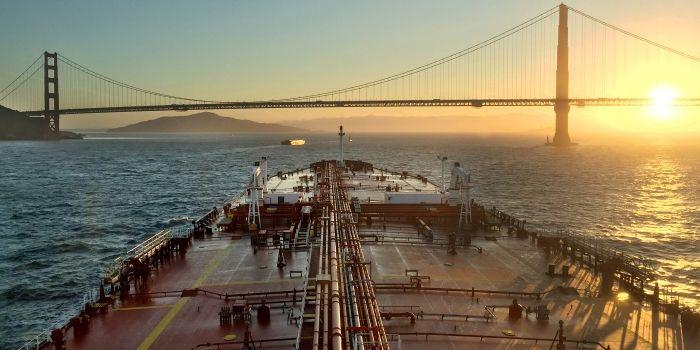 Euronav verkoopt schip en huurt deze terug