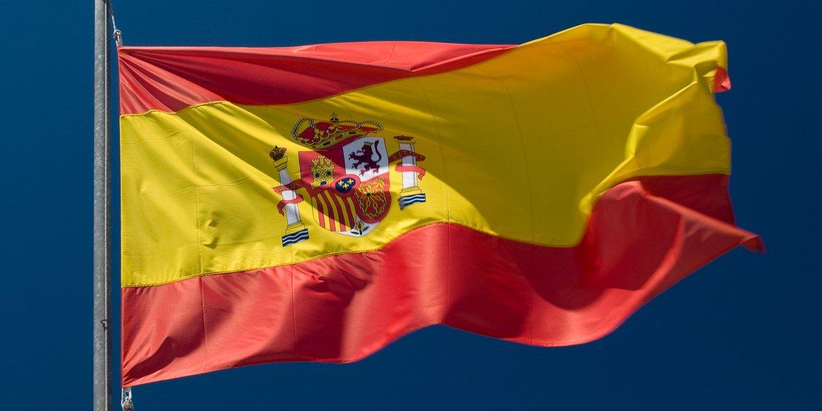 Consumentenprijzen Spanje gedaald