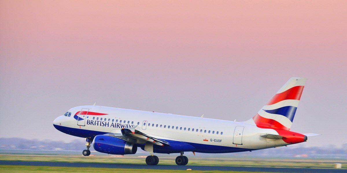 Moederbedrijf British Airways boekt miljardenverlies