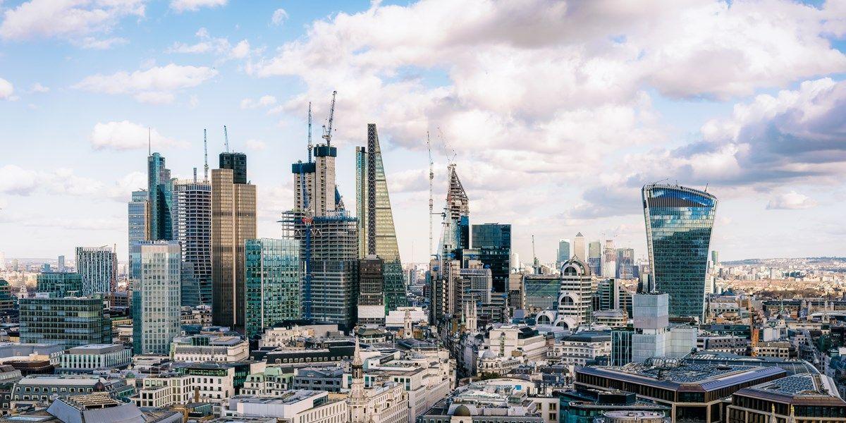 Keuze Deliveroo voor beursgang valt op Londen