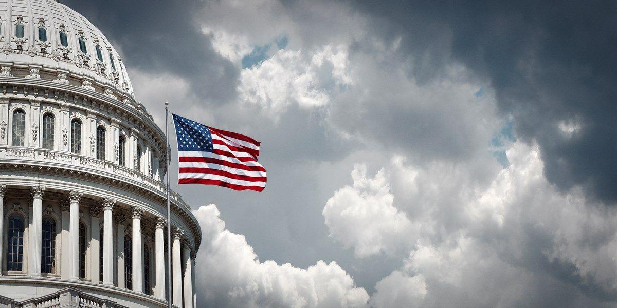 Senaat VS stap dichter bij goedkeuring coronasteunplan Biden