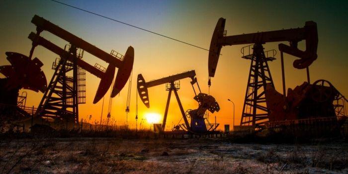 Beursblik: olieprijs spuit omhoog