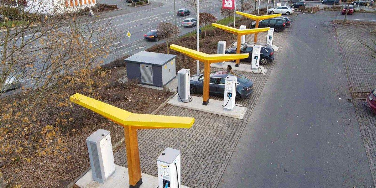 Volkswagen en BP willen 18.000 laadstations in Europa bouwen