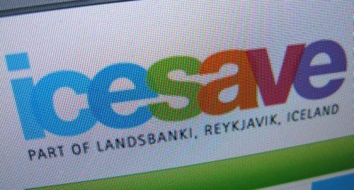 IJslandse bank ploft opnieuw