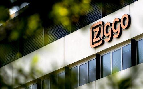 """""""Ziggo cijfers kans Liberty Global"""""""