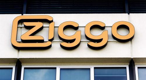 34,53 euro voor Ziggo