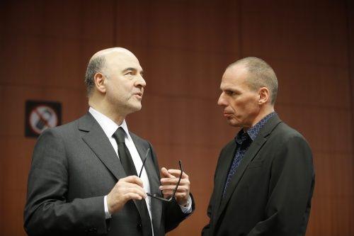 Moscovici: 'Grexit' begin van einde voor euro