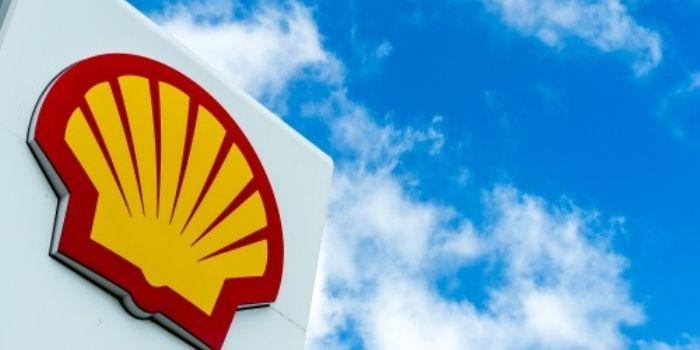 Shell profiteert van gestegen olieprijs