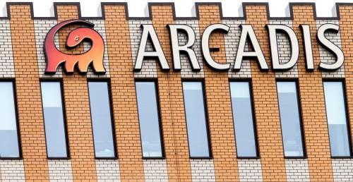 Arcadis overweegt verkoop architectuurtak