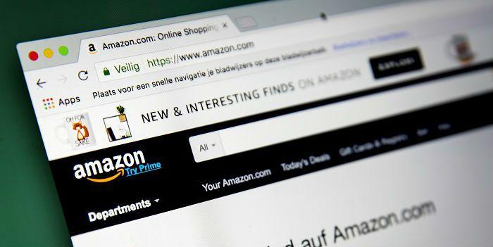'Grootste dreiging voor banken komt van Amazon'