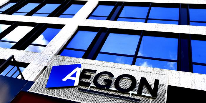 Amerikaanse belastinghervorming helpt Aegon