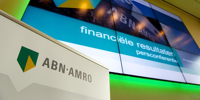 'ABN AMRO moet markten overtuigen'