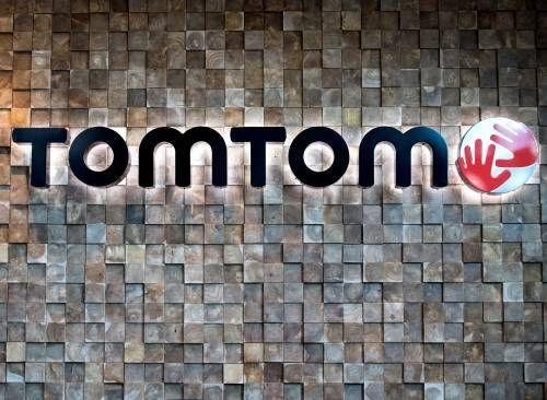 TomTom krijgt zware klap op beurs