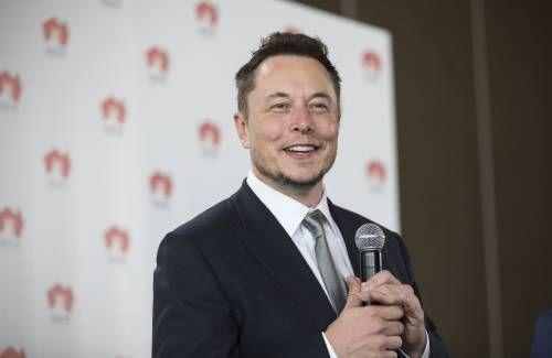 Elon Musk provoceert beurswaakhond met tweet