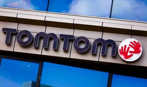 Einde Volvo-deal raakt TomTom