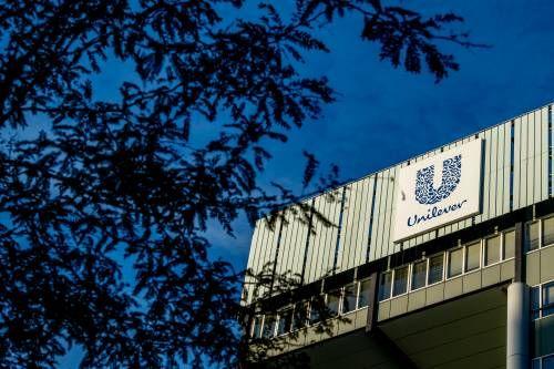Unilever voelt onrust niet op cijfers