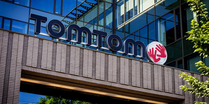 'Verizon kanshebber voor TomTom-tak'