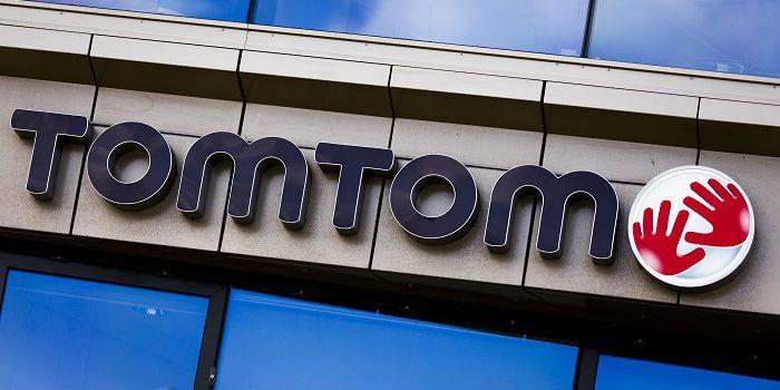 'Omzet TomTom krijgt tik na Telematics-deal'