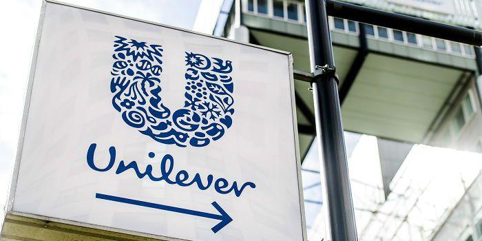 Unilever verhoogt omzet op eigen kracht