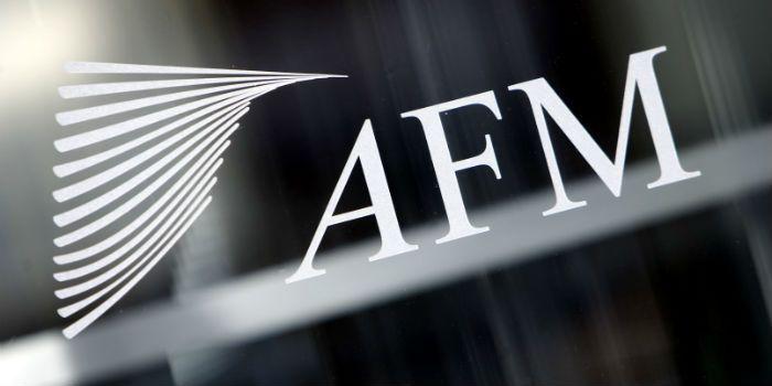 AFM legt handel in Esperite stil