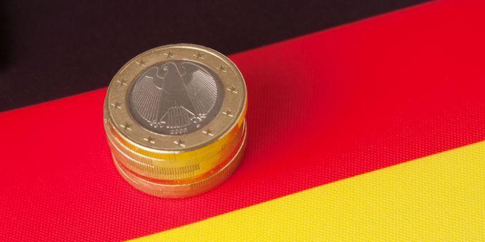 'Groei Duitse economie valt lager uit'