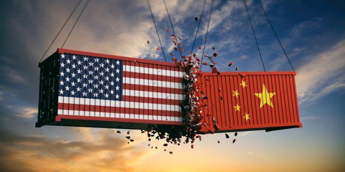 VS zetten Chinese cameramaker op zwarte lijst