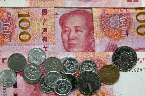 'China tekent niet zomaar bij kruisje'