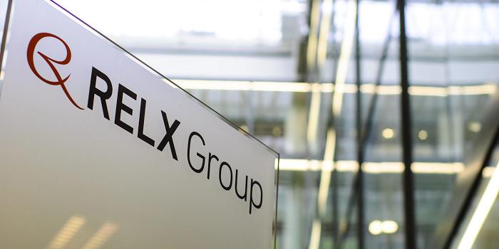 RELX koopt voor 100 miljoen pond aandelen in