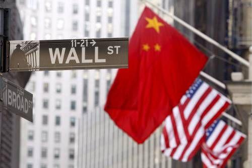 'Overleg over uitstel handelstarieven VS'