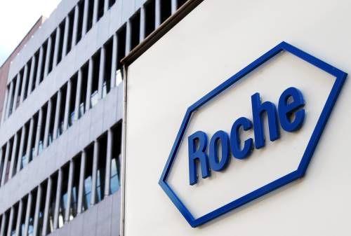 Nieuwe medicijnen geven jaarcijfers Roche glans