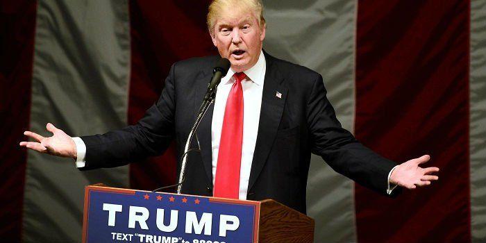 Donald Trump overleeft afzettingsprocedure
