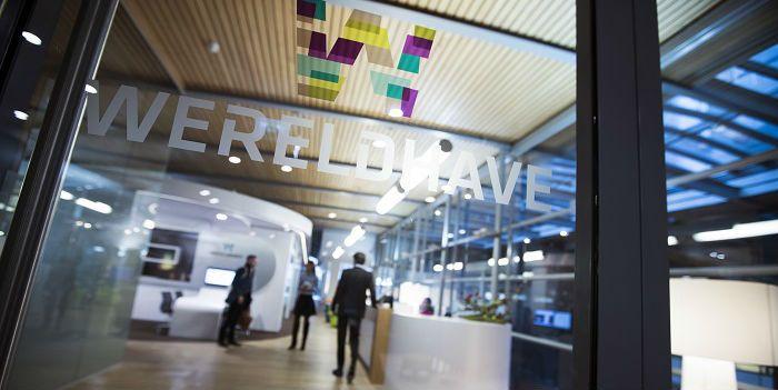 Bank DeGroof Petercam verlaagt advies Wereldhave