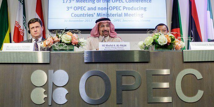 'Landen oliekartel OPEC onderschatten impact coronavirus'