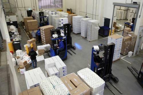 AEX wint bijna 4 procent, koerst af op weekwinst