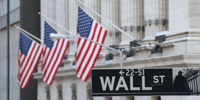 Sterkste opmars Dow-Jonesindex sinds 1933