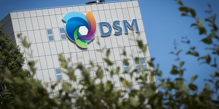 'Goldman positief over Akzo en DSM'