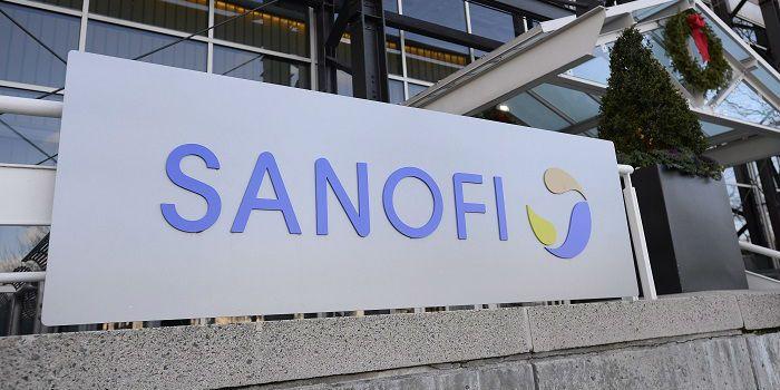 Astmamedicijn en hamsteren geven omzet Sanofi steun