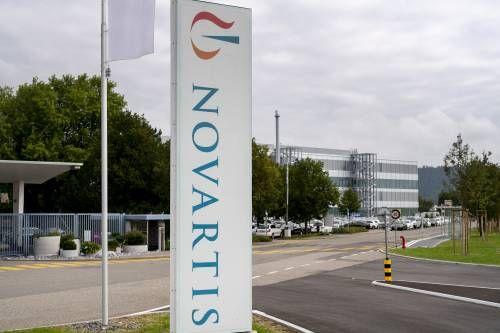 Coronavirus stuwt verkoop merkloze middelen Novartis