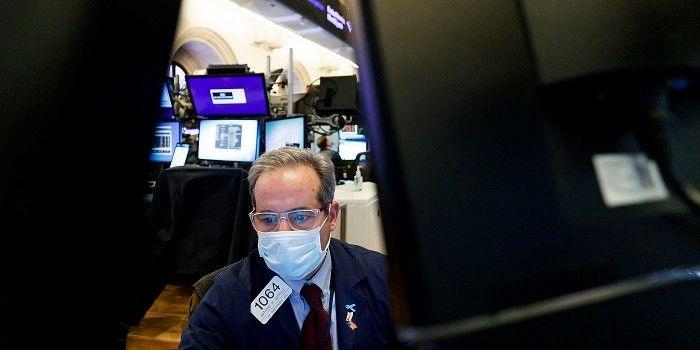 Wall Street begint in de plus