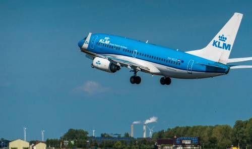 VVD en CDA: verduurzaming geen voorwaarde voor steun KLM