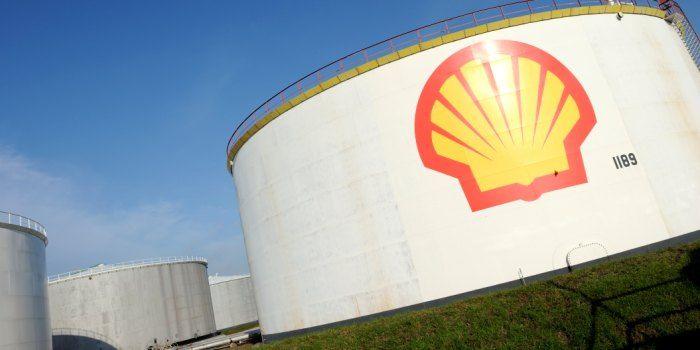 Shell verkoopt belang in Mexicaans olieveld aan Total