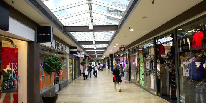 Meeste winkelcentra Unibail-Rodamco-Westfield heropend