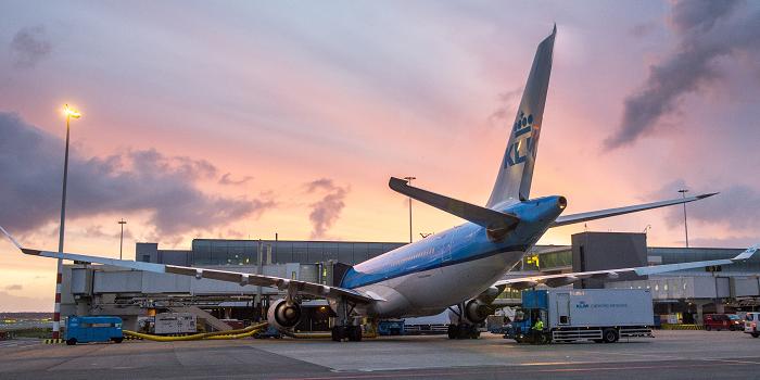 KLM breidt netwerk uit, vooral meer vluchten naar Zuid-Europa