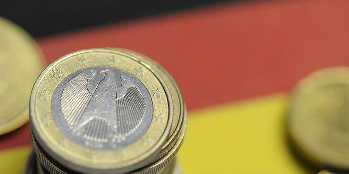 Duitse fabrieksorders in april nog verder onder druk