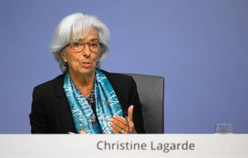 'ECB denkt aan oprichting bad bank voor slechte leningen'